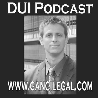 DUI Podcast