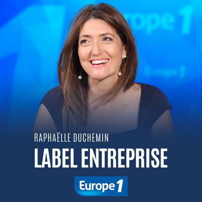Label entreprise - Raphaëlle Duchemin