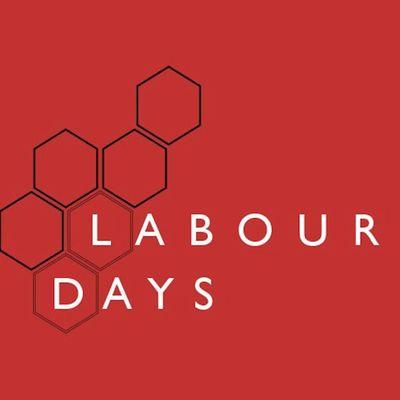 Labour Days: a labour movement podcast