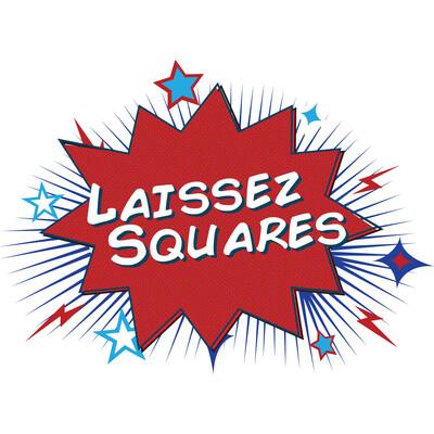 Laissez Squares Podcast