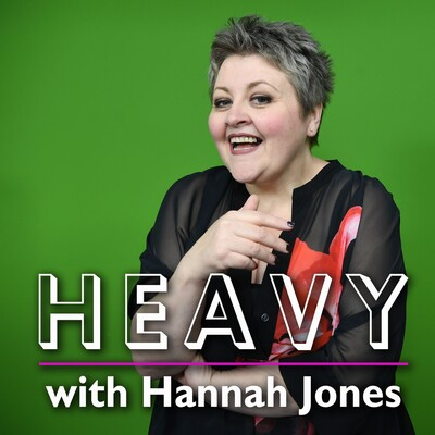 Heavy with Hannah Jones