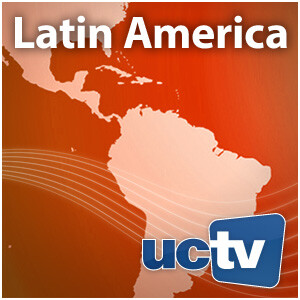 Latin America (Audio)