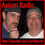 Axiom Radio w/ Rob Chowda