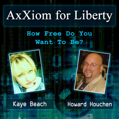 AxXiom For Liberty – Logos Radio Network