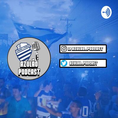 Azulão Podcast #1 - FEC X CSA | Contratações do CSA em 2019 | Técnicos Estrangeiros no Brasil