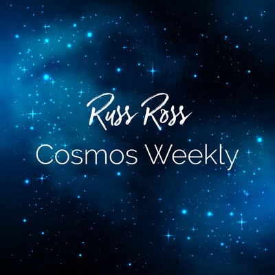 Cosmos Weekly
