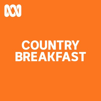 Country Breakfast - Full program podcast