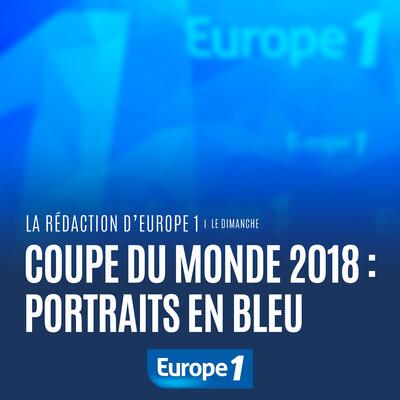 Coupe du monde 2018 : Portraits en bleu