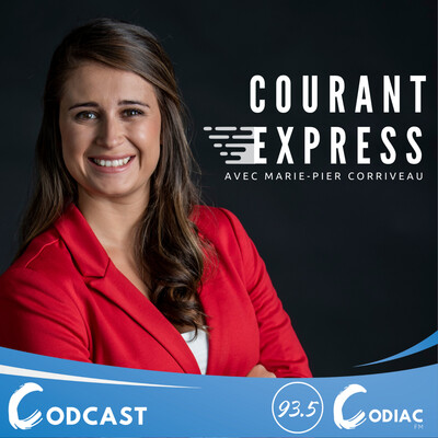 Courant Express — Les entrevues