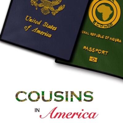 Cousins in America