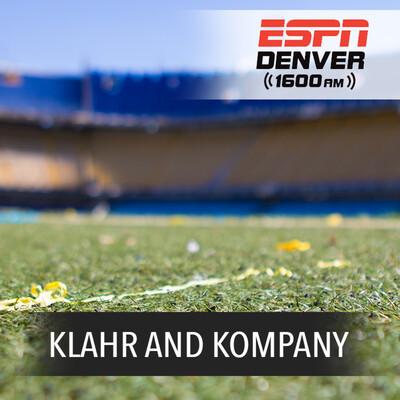 Klahr and Kompany