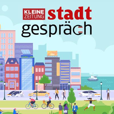 Kleine Zeitung: Stadtgespräch