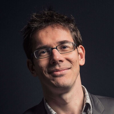 Klimaatpraat met Bas Eickhout