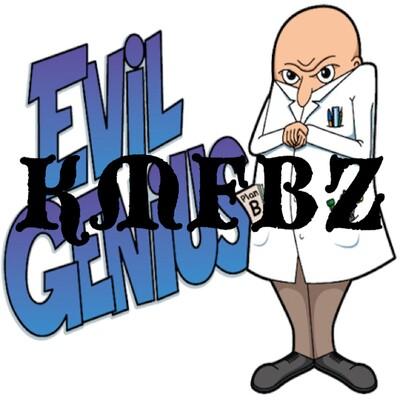 KMFBZ Evil Genius