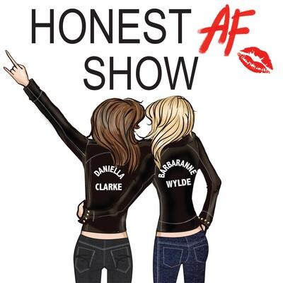 Honest AF Show