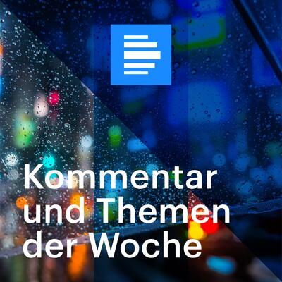 Kommentar - Deutschlandfunk