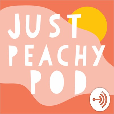 Just Peachy Pod