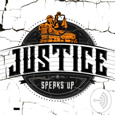 Justice Speaks Up