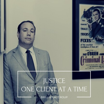 Justice, One Client at a Time