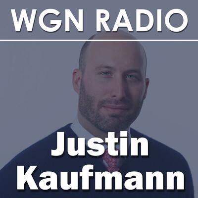 Justin Kaufmann