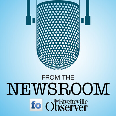 From The Newsroom: The Fayetteville Observer