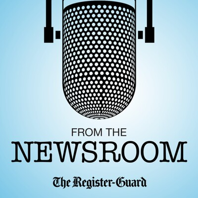 From the Newsroom: The Register-Guard