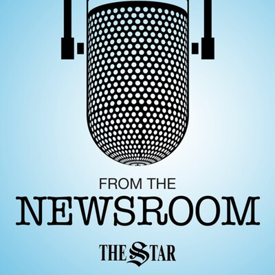 From the Newsroom: The Shelby Star Podcast