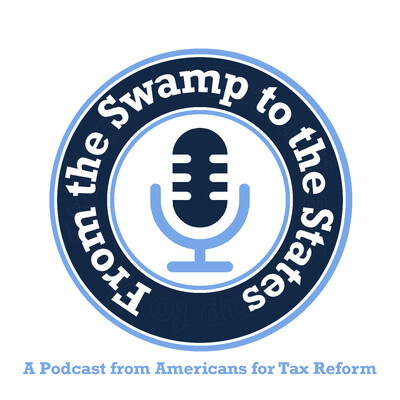 From the Swamp to the States- an ATR Podcast