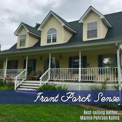 Front Porch Sense