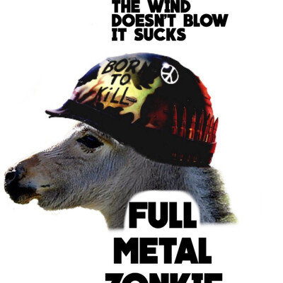 Full Metal Zonkie
