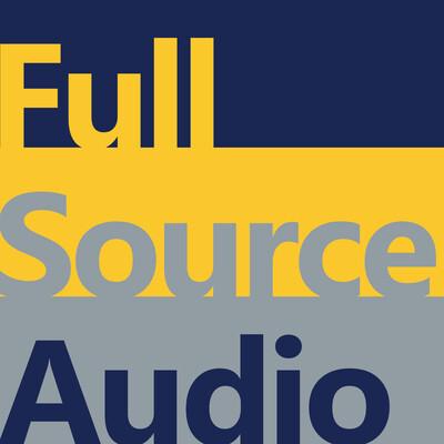 Full Source Audio