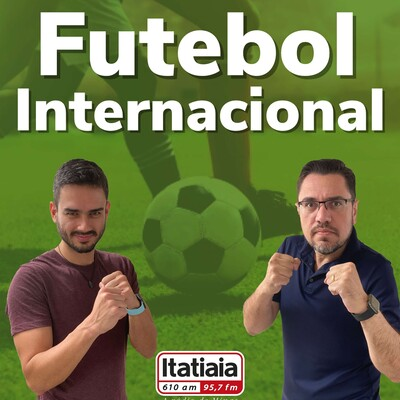 Futebol Internacional
