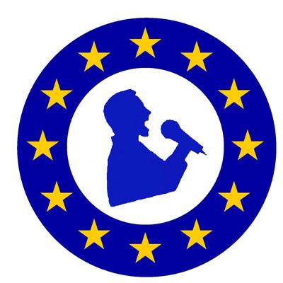 Laute Europäer-Cast