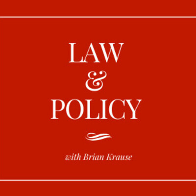 Law & Policy with Brian Krause