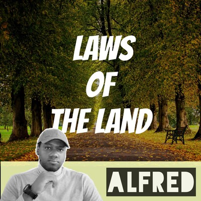 The Bill For Funding The Fight Against The Corona Virus : Laws Of The Land (hosted by Alfred)