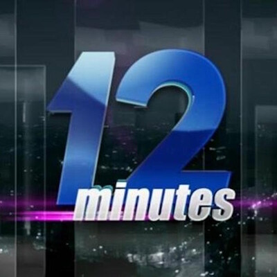 Le 12 minutes - Journal télévisé de la RTBF Video Podcast (Belgique)