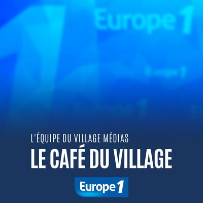 Le café du village