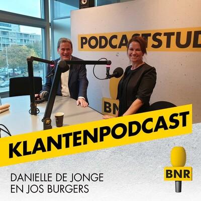Dé Klantenpodcast | BNR
