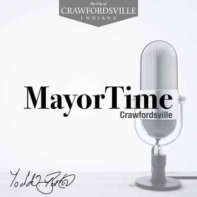 Crawfordsville Mayor Time