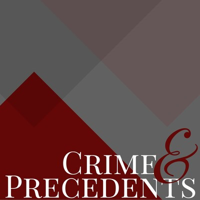 Crime & Precedents