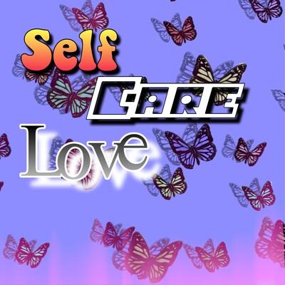 Self care Love