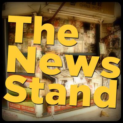 Criterion Cast: The Newsstand