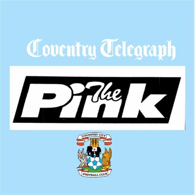 Coventry Telegraph CCFC podcast