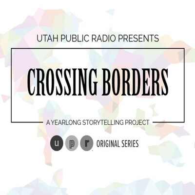 Crossing Borders: A Yearlong Storytelling Project