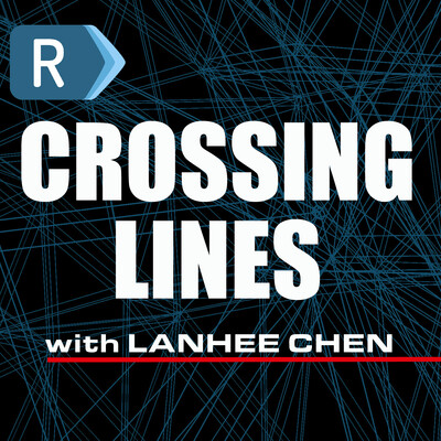Crossing Lines with Lanhee Chen
