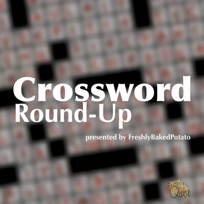Crossword Round-Up
