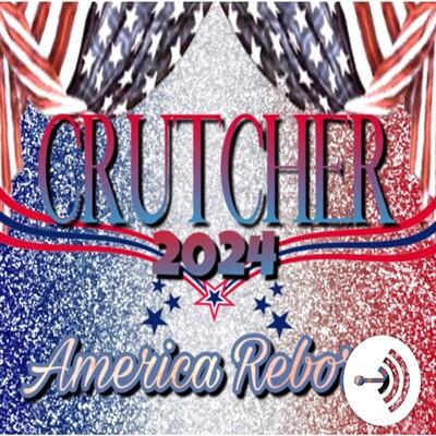 Crutcher for President