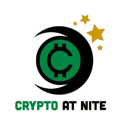 Crypto At Nite