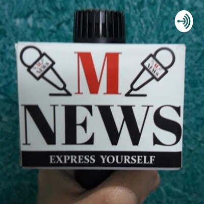 M NEWS - EXPRESS YOURSELF