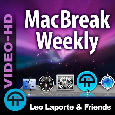 MacBreak Weekly (Video HD)